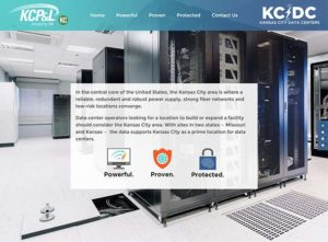 KCPL Data Centers